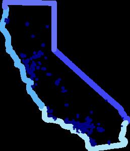 US California Shops
