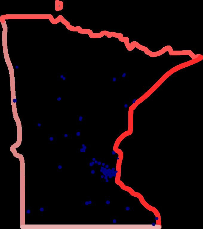 US Minnesota Firms
