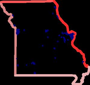 US Missouri Firms