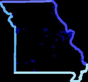 US Missouri Shops