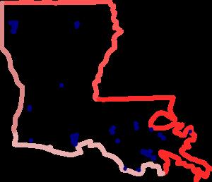 US Louisiana Firms