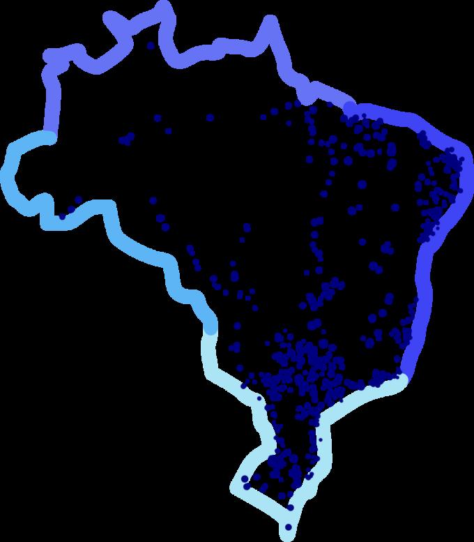 Brazil Shops