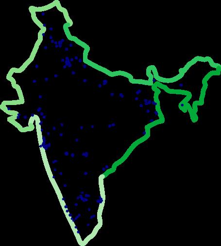 India Shopping Malls