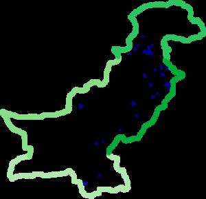 Pakistan Shopping Malls