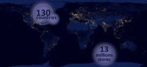 Geodatindustry, commercial and industrial databases specialist