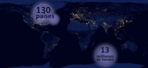 Geodatindustry, especializado en bases de datos comerciales e industriales
