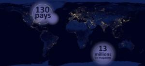 Geodatindustry, spécialiste des bases de données commerciales et industrielles